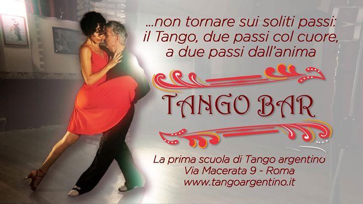 Lezioni di tango gratuite