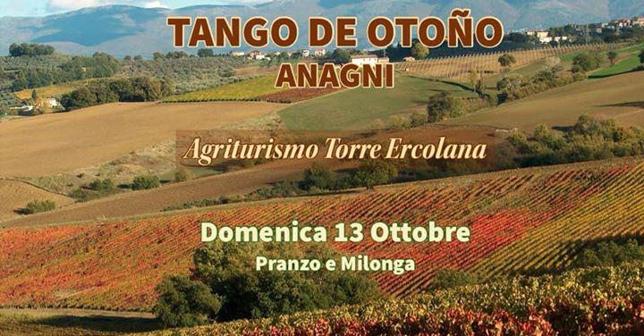 Tango de Otoño