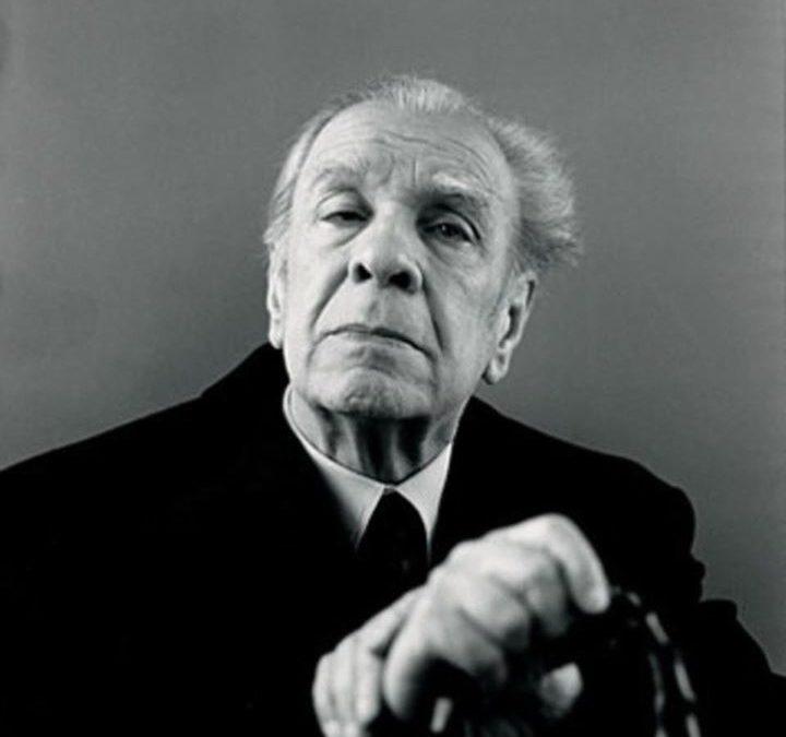 """""""Lo sgomento della bellezza"""", poesie e tango da J.L. Borges"""