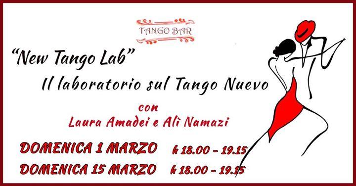New Tango Lab